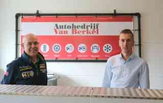 Autobedrijf van Berkel Steenwijk