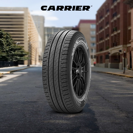 Pirelli zomerbanden Carrier - van Berkel Steenwijk
