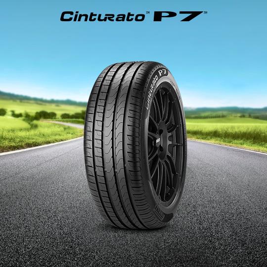 Pirelli zomerbanden Cinturato P7 - van Berkel Steenwijk