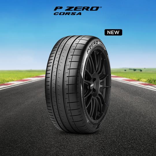 Pirelli zomerbanden P Zero Corsa - van Berkel Steenwijk