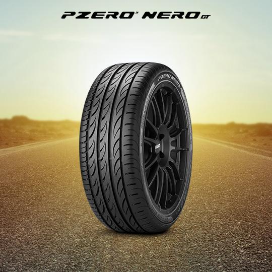 Pirelli zomerbanden P Zero Nero GT - van Berkel Steenwijk