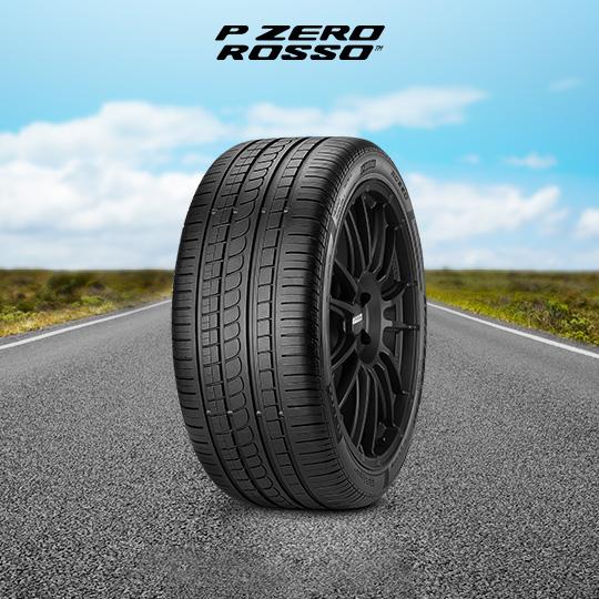 Pirelli zomerbanden P Zero Rosso - van Berkel Steenwijk