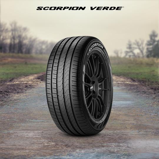 Pirelli zomerbanden Scorpion Verde - van Berkel Steenwijk