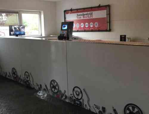 Persbericht: Heropening Autobedrijf van Berkel Steenwijk