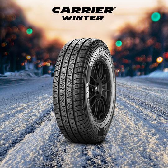 Pirelli Winterbanden Carrier Winter van Berkel Steenwijk