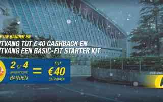 cashback aktie goodyear en dunlop