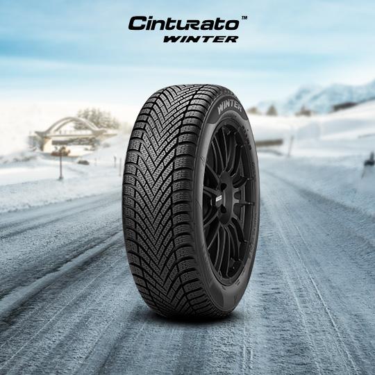 Pirelli Winterbanden Cinturato Winter van Berkel Steenwijk