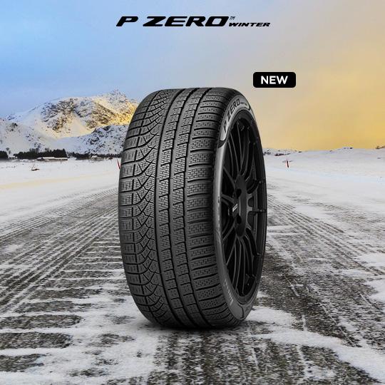 Pirelli Winterbanden P Zero Winter van Berkel Steenwijk