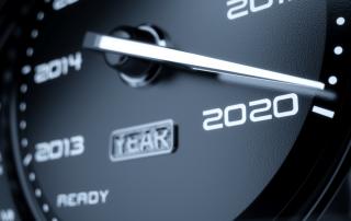 Gelukkig en gezond 2020 Autobedrijf van Berkel Steenwijk