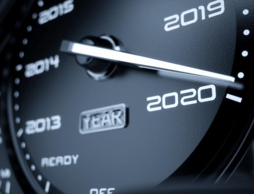 Autobedrijf van Berkel Steenwijk wenst u een gelukkig nieuw jaar